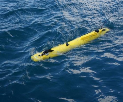 ECA Group joins project for underwater counter-mine vehicle