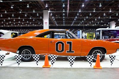TV Land pulls 'Dukes of Hazzard' from schedule