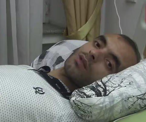 Azerbaijan journalist beaten by football fans after Facebook post