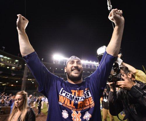 Matt Harvey named Opening Day starter for New York Mets