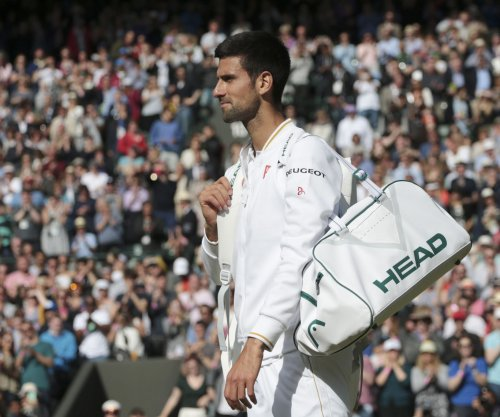 Top-ranked Novak Djokovic pulls out of Cincinnati tournament