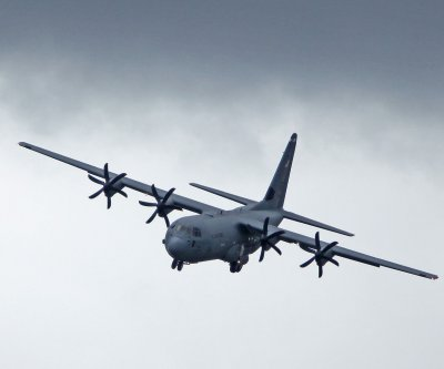 Lockheed Martin gets $287 million C-130J contract