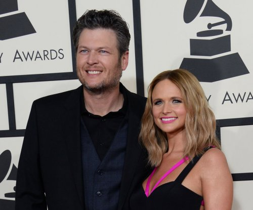 Blake Shelton, Miranda Lambert reunite on new single