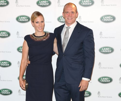 British royal Zara Tindall suffers miscarriage