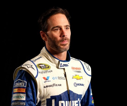 Jimmie Johnson has flourished in an evolving environment