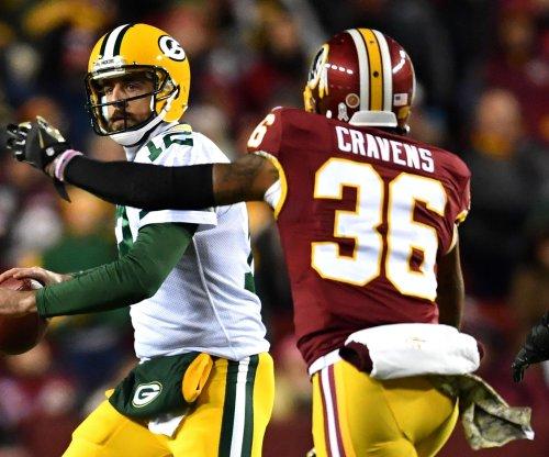 Denver Broncos complete trade for Redskins' Su'a Cravens