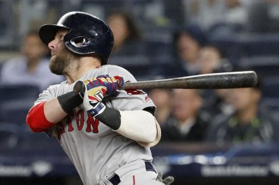 Boston's Pedroia 'not sure' if he'll play again