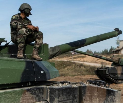 New NATO command is designed for rapid movement of troops, vehicles