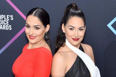 Brie Bella, Nikki Bella share fertility struggles