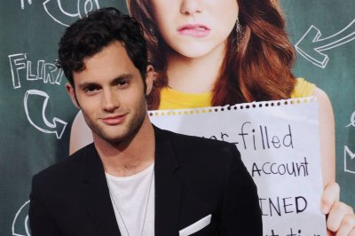'You' star Penn Badgley says playing Joe can be 'isolating'