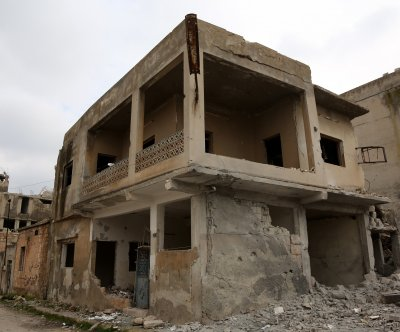Syrian opposition retakes key town in Idlib province
