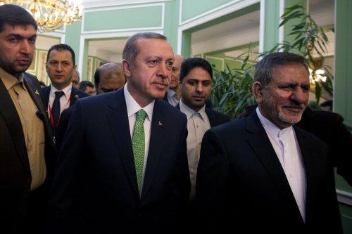 Erdogan hints social media websites could go dark after elections