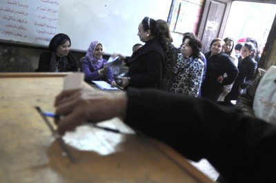 Egypt's election: A leap into the unknown