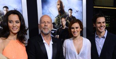 Rumer Willis and Jayson Blair end year-long romance