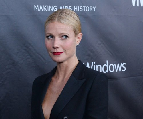 Gwyneth Paltrow says she 'hit a wall' with Chris Martin