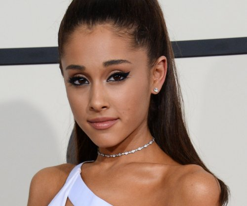Ariana Grande releases new song, music video 'Focus'