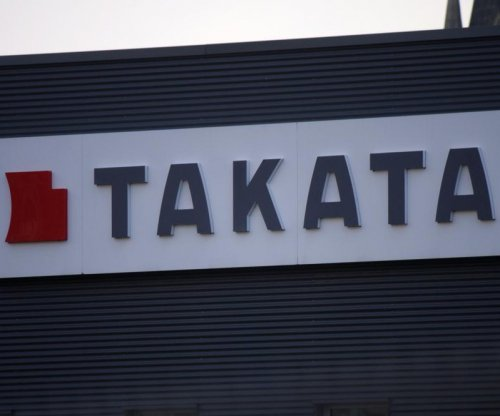 Takata airbag recall expected to grow by 35 million