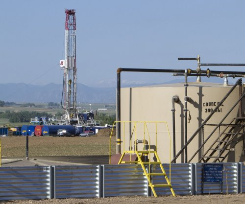 Colorado's economy OK, but under energy pressures