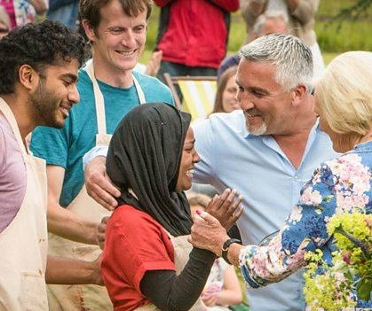 'Great British Bake Off' leaves the BBC for Channel 4