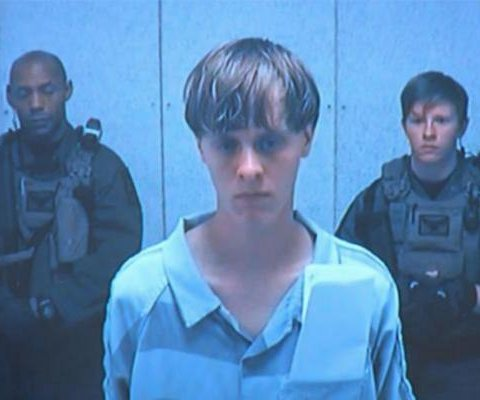Dylann Roof asks to have attorneys back for part of trial