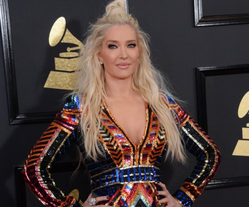 'Dancing with the Stars:' Erika Jayne is the latest celeb cut from Season 24