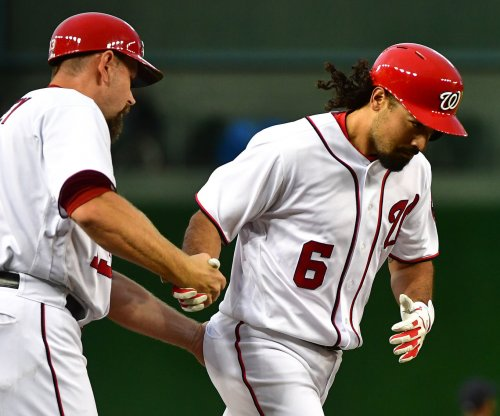 Anthony Rendon's 6 RBIs power Washington Nationals past Cincinnati Reds