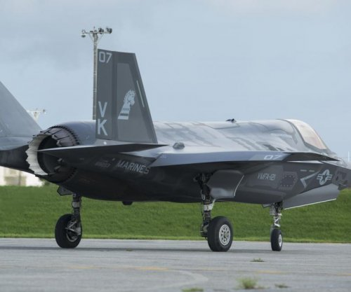 Lockheed receives $9.4M contract for F-35 modifications