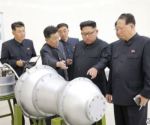 Five years in North Korea's quest for nuclear missiles