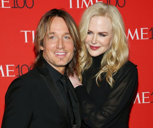 Keith Urban sends love to Nicole Kidman on 12th wedding anniversary