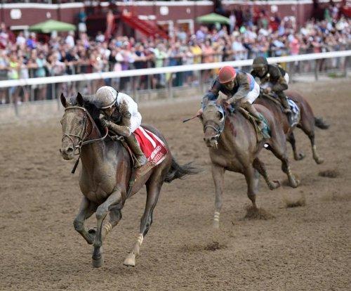 UPI Horse Racing Roundup: Yoshida takes the Woodward