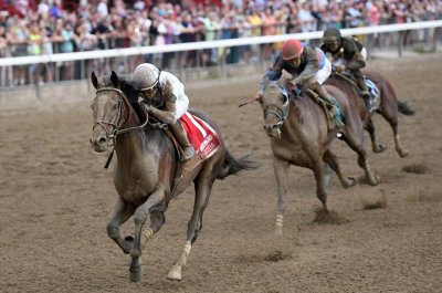 UPI Horse Racing Roundup: Yoshida takes the Woodward