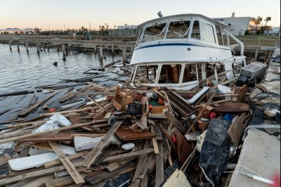 At least 13 dead, 1.3M without power in Michael's aftermath