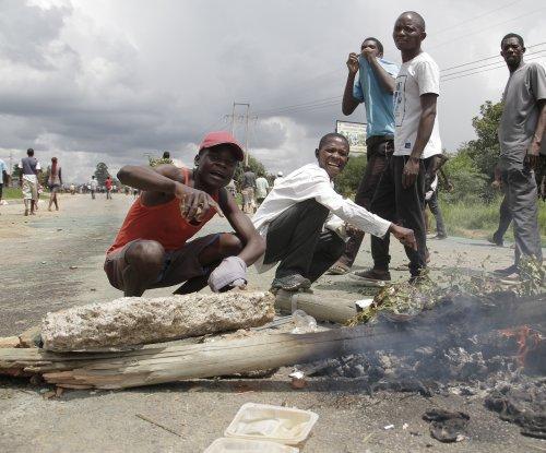 Zimbabwe shuts down Internet access amid growing unrest