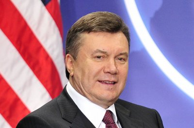 Ousted Ukrainian President Yanukovych found guilty of treason