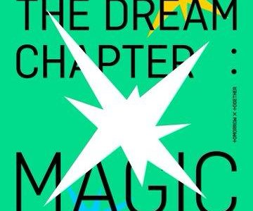 TXT shares track list for 'Dream Chapter: Magic'