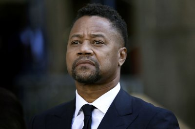Cuba Gooding Jr. pleads not guilty to third set of groping charges