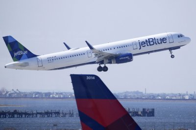 JetBlue says it will become carbon neutral by July