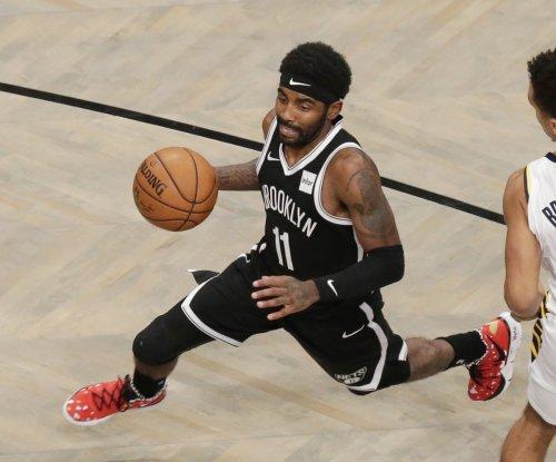 Brooklyn Nets' Kyrie Irving returns to starting lineup vs. Atlanta Hawks