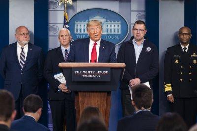 Trump activates National Guard in California, N.Y., Washington