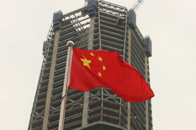 Chinese Communist Party official charged in $100M graft case