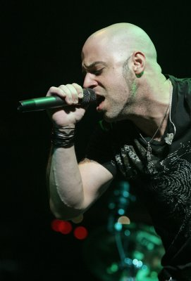 Daughtry to release 2nd album in July