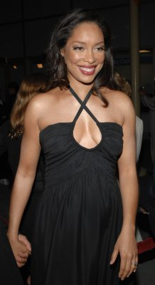 Gina Torres joins 'Gossip Girl' cast