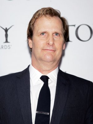 Jeff Daniels talks 'Dumb and Dumber' sequel
