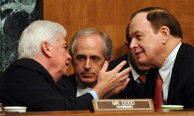 Deal said near on U.S. finance reform