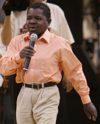Gary Coleman cremation put on hold