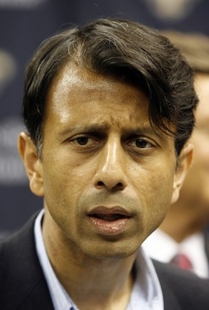Gov. Jindal pulls Louisiana out of Common Core