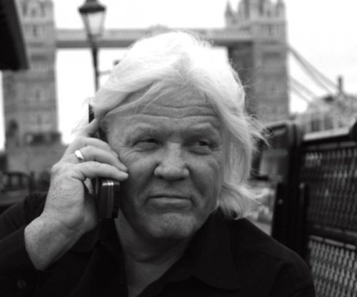 Edgar Froese, leader of Tangerine Dream, dies