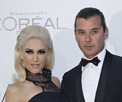 Gwen Stefani talks 'hot' husband Gavin Rossdale
