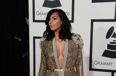 Kim Kardashian Admits To Fertility Issues on The Today Show