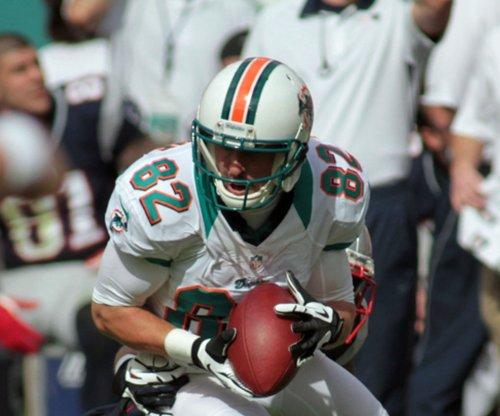 Miami Dolphins release Hartline